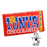 Tony's Chocolonely Milch 180g