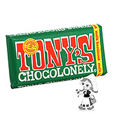 Tony's Chocolonely Milch Haselnuss 180g
