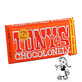 Tony's Chocolonely Milch Karamell Meersalz 180g
