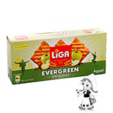 Liga Evergreen Apfel 250g