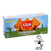 Liga Evergreen Rosinen 225g