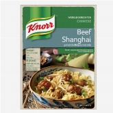 Knorr Weltgerichte Chineses Shanghai Beef 242g